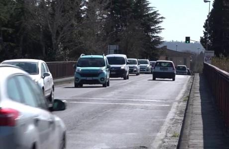 Mobilità, verifiche al Ponte di Marcignana da martedì 26 febbraio