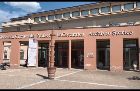 Montelupo Fiorentino, ceramica e non solo