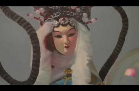 Mostra di Shu Yong in Palazzo Medici Riccardi fino al 5 settembre