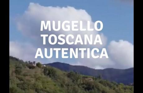 Mugello, la Toscana autentica