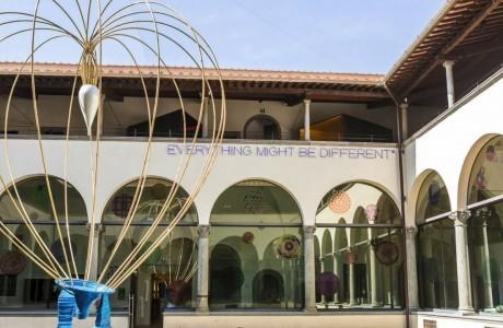 Museo Novecento Firenze, progetti 2018