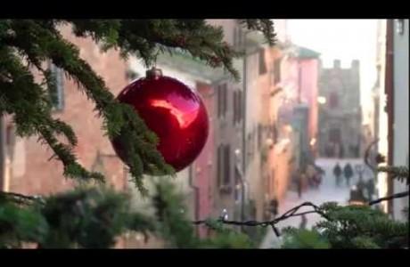 Natale 2016, eventi a Certaldo