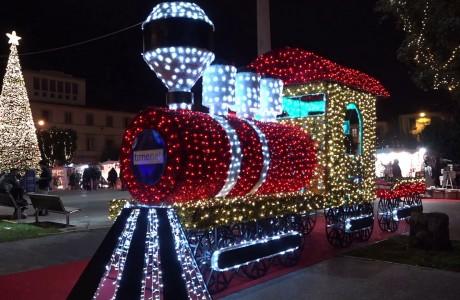 Natale 2018 a Empoli
