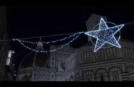 Natale 2018, provvedimenti di circolazione per allestimeno luminario sui viali