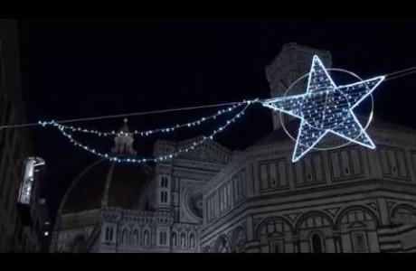 Natale 2018, provvedimenti di circolazione per allestimeno luminario sui viali