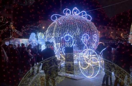 Natale a Empoli 2019