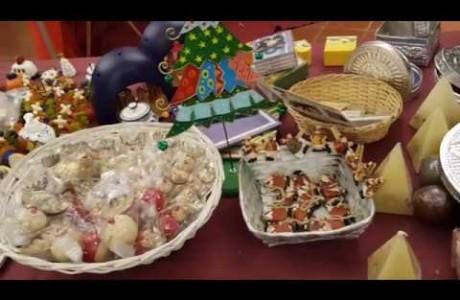 Natale solidale: idee regalo nel centro di Firenze