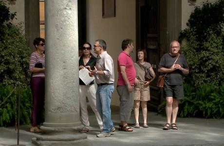 Novità per il percorso museale di Palazzo Medici Riccardi