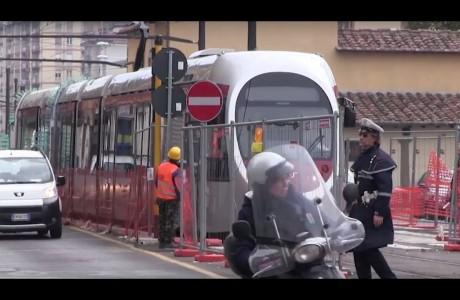 Nuove linee tramvia. Quattro incontri spiegano i cambiamenti