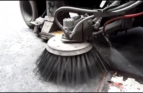Nuove regole per la pulizia stradale a Firenze