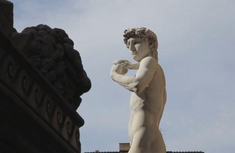 Nuovi spazi museali a Palazzo Vecchio