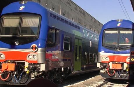 Nuovi treni per i pendolari del Valdarno