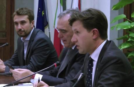Nuovo liceo Agnoletti a Sesto Fiorentino, aule pronte per l'anno scolastico 2021/2022