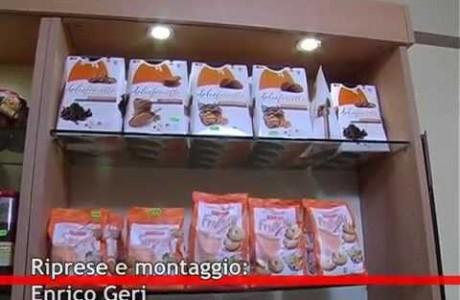 Nuovo negozio 'Ndrangheta Free in centro a Firenze