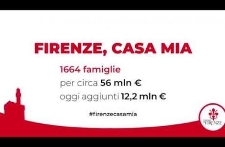 Nuovo Piano casa del Comune di Firenze