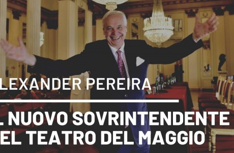 Nuovo sovrintendente per il Maggio Musicale Fiorentino.
