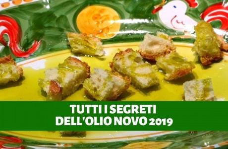 Olio novo Firenze, Toscana: tutti i segreti e come degustarlo
