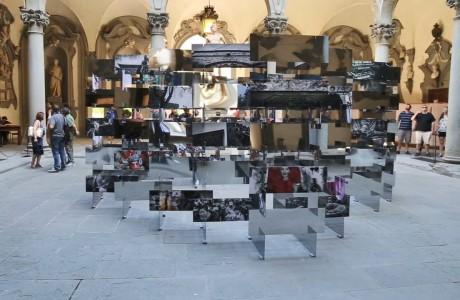 """""""Oltre le mura"""": collettiva di arte contemporanea cinese"""