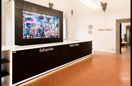 Palazzo Medici, ecco come cambia l'offerta culturale