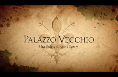 Palazzo Vecchio Firenze, documentario Rai 3