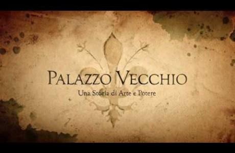 Palazzo Vecchio Firenze, documentario Rai 3