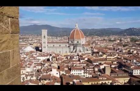 Palazzo Vecchio: salire sulla torre di Arnolfo a Firenze
