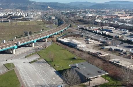 Parcheggio Viale Guidoni, tutto quello che bisogna sapere