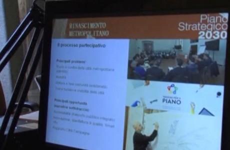 Piano Strategico: l'aggiornamento annuale in Consiglio