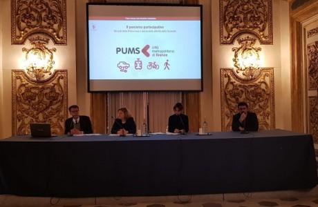 Piano Urbano della Mobilità Sostenibile: parte la seconda fase del processo partecipativo