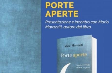 """""""Porte Aperte"""", 29 storie di integrazione e accoglienza diffusa"""