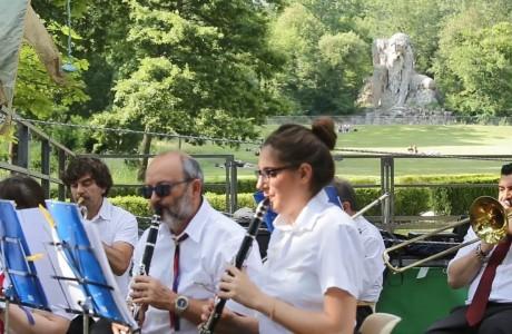 """Pratolino, Festival """"In banda 2019″"""