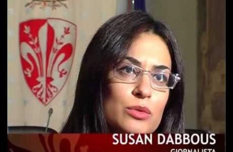 Premio Armini a Susan Dabbous