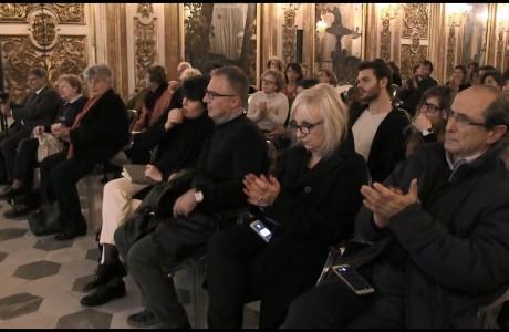 Premio Betocchi 2017 a Patrizia Cavalli