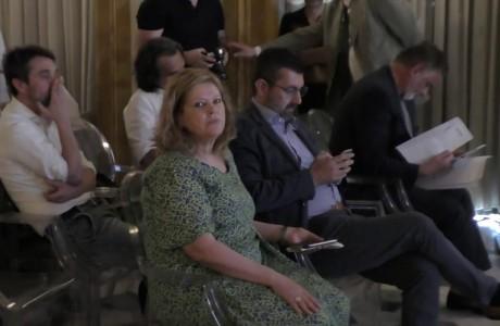 Prima Conferenza metropolitana di Firenze dopo le elezioni di maggio