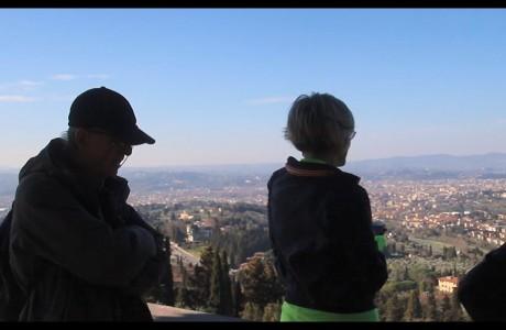 PUMS: Da Fiesole a Palazzo Medici a piedi, per migliorare la mobilità