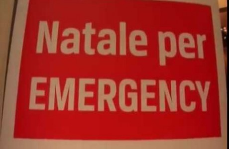 Regali Natale 2016, in Palazzo Medici torna lo Spazio Emergency