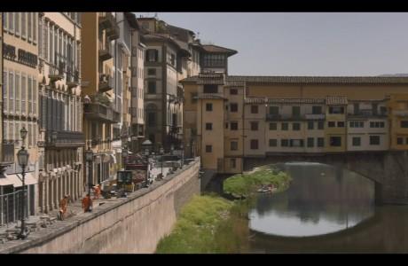 Ripresi a Firenze i lavori sulle strade nel rispetto del dpcm per il contenimento del Covid-19