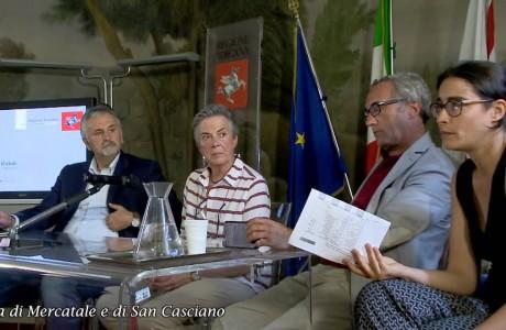 """San Casciano, risultati progetto """"Muoversi in Comune"""""""