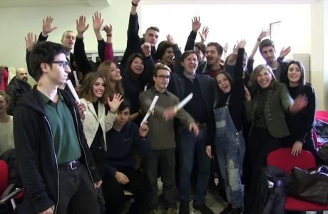 Scuola Firenze, lunedì 16 settembre suona la prima campanella