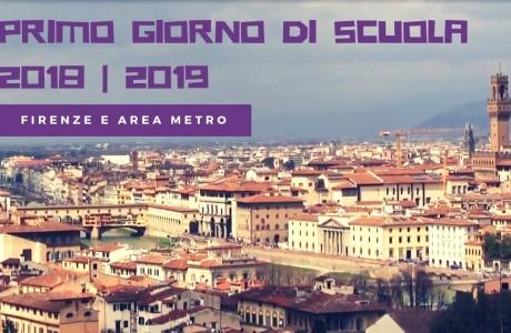 Scuola: quanti sono gli iscritti alle superiori a Firenze e area metro