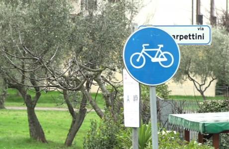 Scuole, aree verdi e piste ciclabili, Sesto Fiorentino si rifà il look