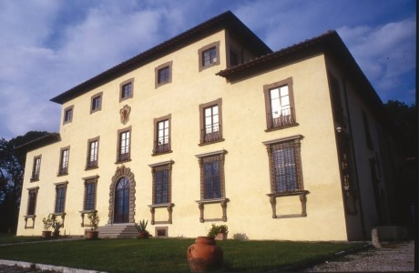 Sei appuntamenti in ville e fattorie storiche del contado fiorentino