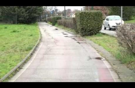 """Sesto Fiorentino, nuove piste ciclabili col """"Bando Periferie"""""""