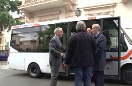 Signa, due nuovi collegamenti ATAF & LI-NEA