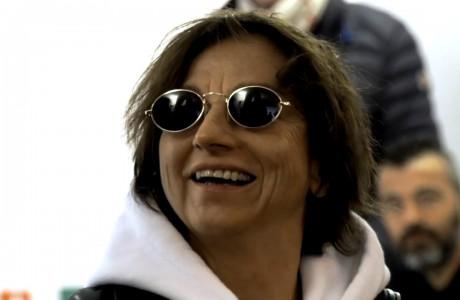 Spettacolo, Gianna Nannini in concerto a Firenze il 30 maggio