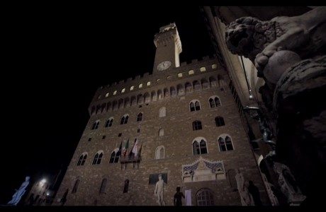 Storia di Palazzo Vecchio Firenze