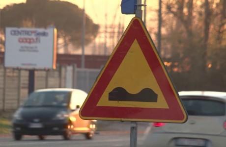 Strade Firenze, il piano di risanamento e riasfaltatura 2018