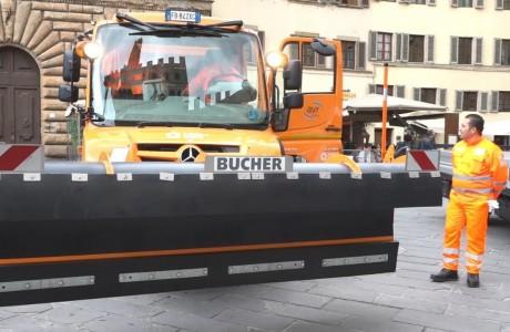Strade Firenze, tutto quello che bisogna sapere sul Global Service