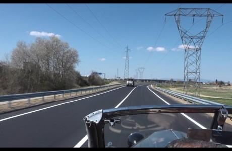Strade, in funzione la nuova Circonvallazione Sud a Empoli