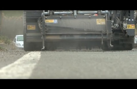 Strade, novità per SRT 436